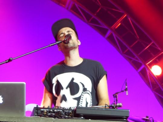 DJ Arts