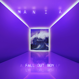 Fall Out Boy - Mania